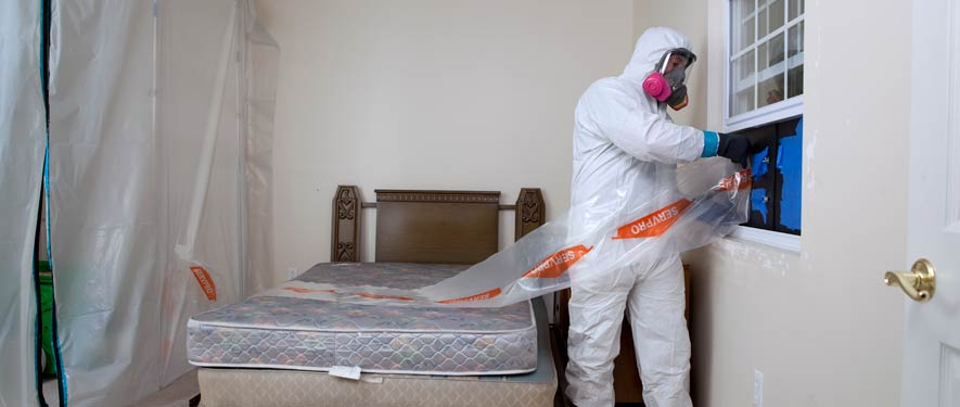 Elizabethtown, KY biohazard cleaning